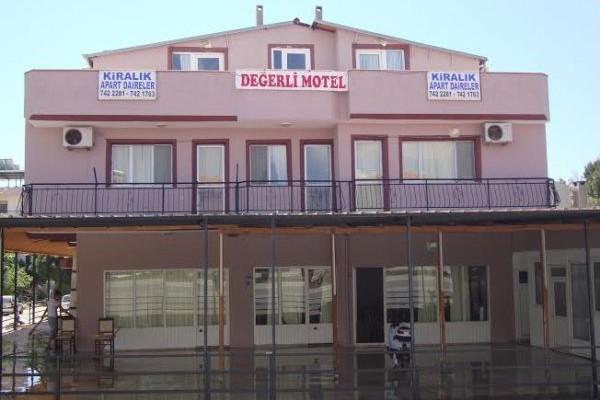 Değerli Motel