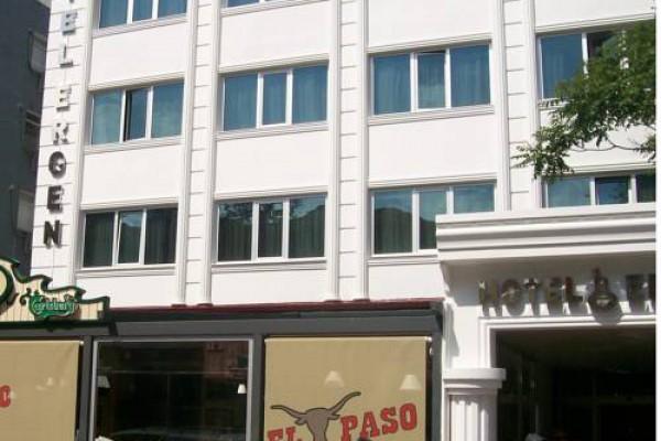 Ergen Hotel