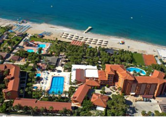 Club Turtaş Beach