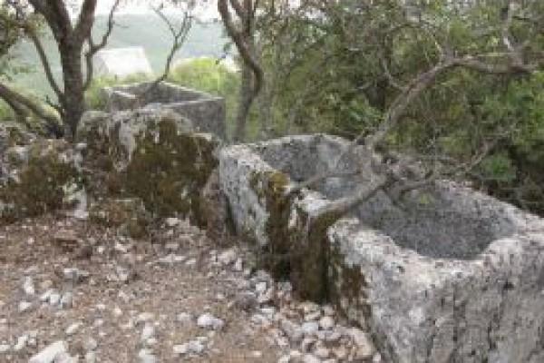 Kyaneai Antik Kenti