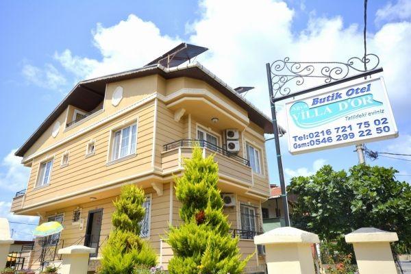 A�va Villa D'or Butik Otel