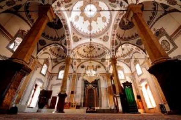 �elebi Sultan Mehmet Camii