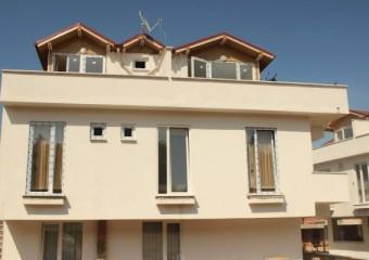 Kalpe Houses