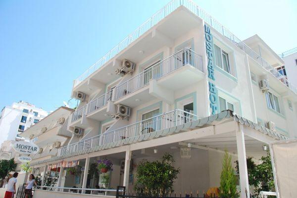 Mostar Hotel Ayval�k