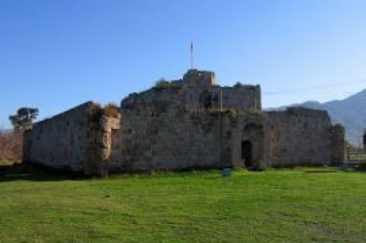 Cin Kulesi