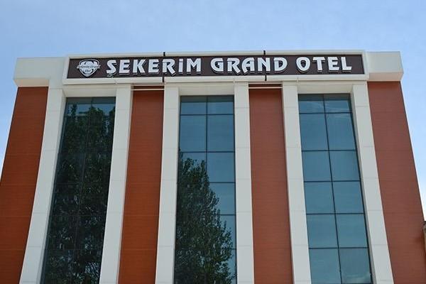 Şekerim Grand Hotel
