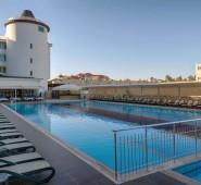 Royal Towers Resort