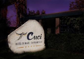 Cuci Hotel Di Mare
