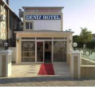 Deniz Hotel Büyükçekmece