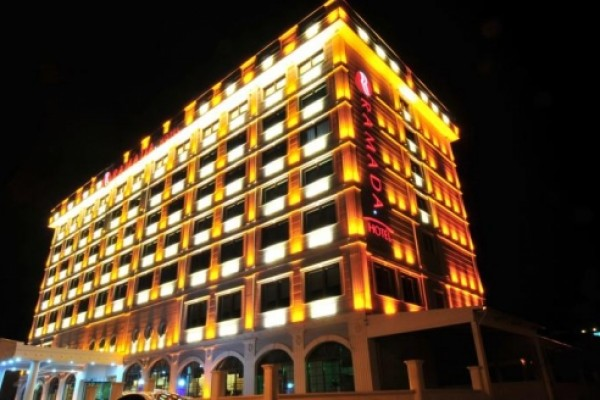 Ramada Uşak Hotel