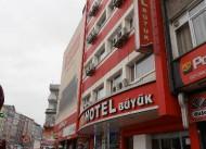 B�y�k Hotel Kayseri