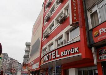 Büyük Hotel Kayseri
