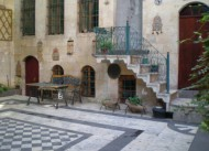 Antique Belkishan