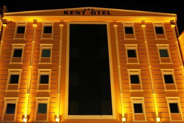 Karaman Kent Otel
