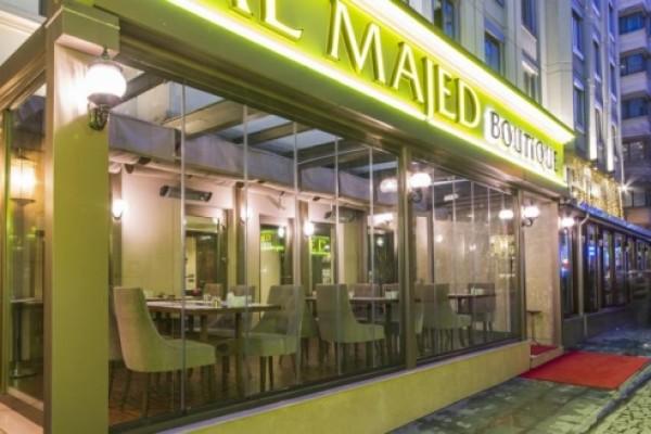 Al majed boutique hotel taksim beyolu en uygun fiyat for Al majed hotel istanbul