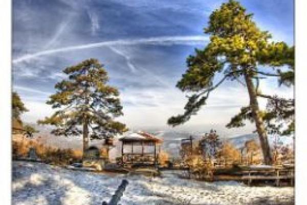 Soğuksu Milli Parkı