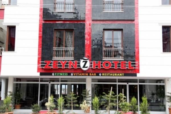 Zeyn Hotel