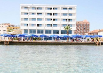 Club Scala Nuova İnkim Hotel