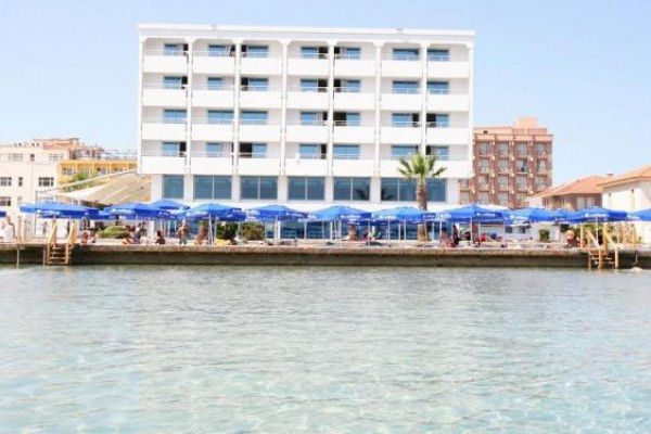 Club Scala Nuova �nkim Hotel