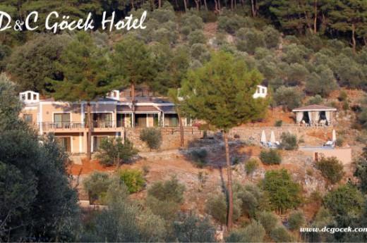 D&C G�cek Hotel