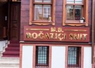 Bo�azi�i Suit Hotel