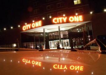 City One Otel Kayseri