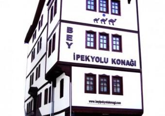 Beypazar� �pekyolu Kona��