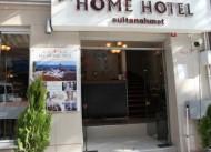 My Home Sultanahmet Hotel