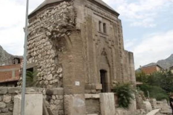 Halifet Gazi K�mbeti