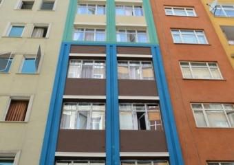 Blue Home Hotel