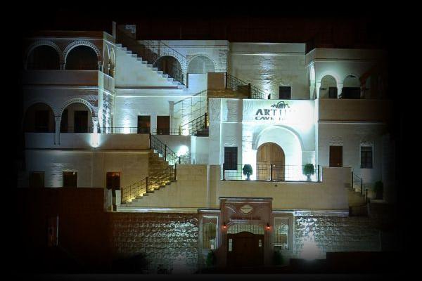 Artium Cave Hotel