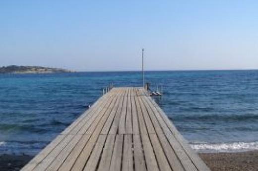 Demircili Plaj�