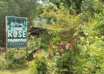 ��ral� Rose Pansiyon Bungalow