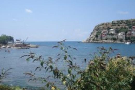 Amasra Plaj�