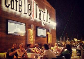 Cafè De Nargile
