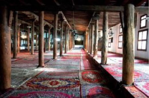 Eski�ehir Ulu Camii