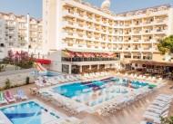 Prestige Garden Hotel & Apart