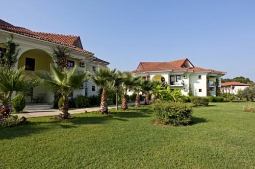 Katranc� Park Hotel