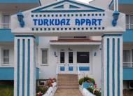 Turkuaz Apart Dat�a