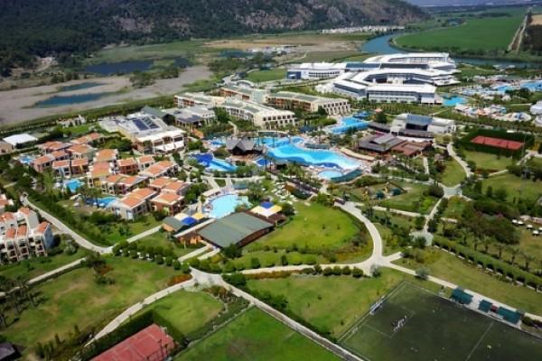 Pegasos Palace Hotel
