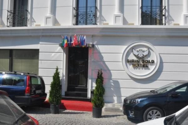 Şirin Gold Hotel