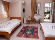 Metin Hotel