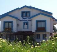 Şato Butik Otel