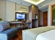 Blueway Hotel City