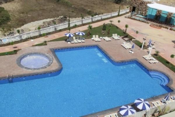 Modern Saraylar Hotel
