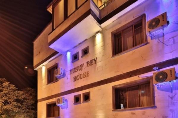Yusuf Bey House