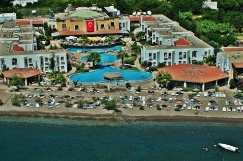�nderhan Beach Club Otel
