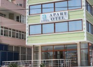 Alpay Apart Hotel