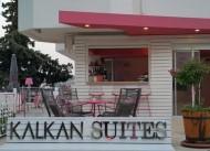 Kalkan Suites