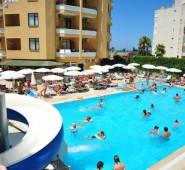 Aktaş Hotel Alanya